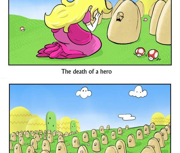 Nintendo rischia il fallimento