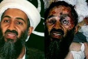 Il segretissimo video della morte di Osana Bin Laden
