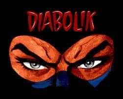 Ladrata la statua del ladro Diabolik :D