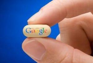 google pillola cancro