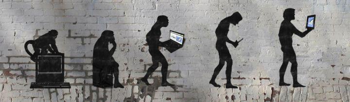 Renzi e la rivoluzione digitale : informatica, inglese, internet. 7 miliardi in campo.