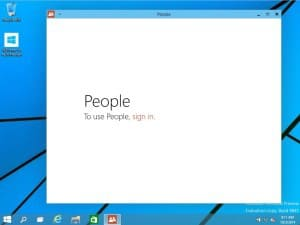 windows 10 everything in a window