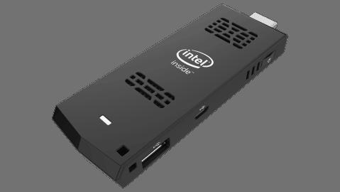 Recensione Intel® Compute Stick