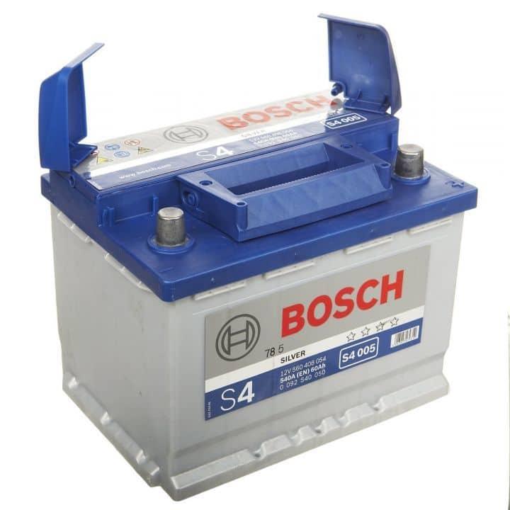 Batteria Grande Punto e sostituzione batteria auto